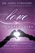 Love Never Dies by Jamie Turndorf