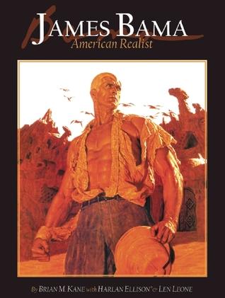 James Bama by Brian M. Kane