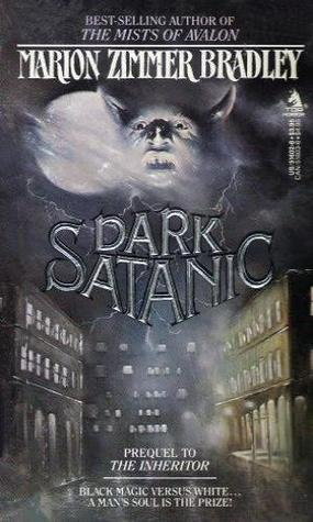 Dark Satanic (Occult Tales, #1)