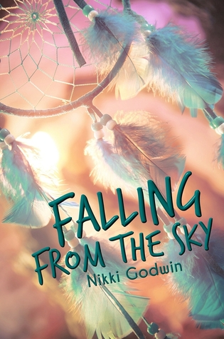 Falling From The Sky by Nikki Godwin thumbnail
