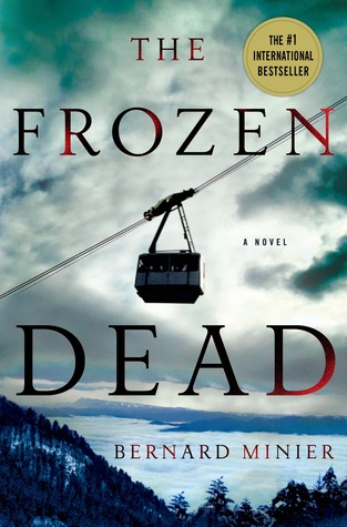 The Frozen Dead (Commandant Martin Servaz, #1)