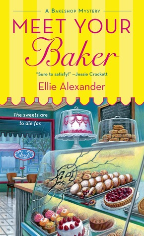 Image result for Meet Your Baker