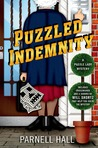 Puzzled Indemnity (Puzzle Lady #16)