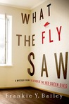 What the Fly Saw (Detective Hannah McCabe, #2)