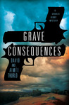 Grave Consequences (Charlie Henry, #2)