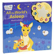 All the World's Asleep: World Lullabies