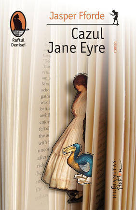 Cazul Jane Eyre (Thursday Next, #1)