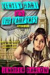 Verity Hart vs. the Vampyres Omnibus