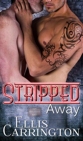Stripped Away (The Escapade #2)