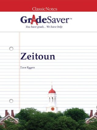 an analysis of the characters in zeitoun a nonfiction book written by dave eggers In his new nonfiction book zeitoun, new york times best-selling author dave  eggers tells a hurricane katrina story unlike any written before.