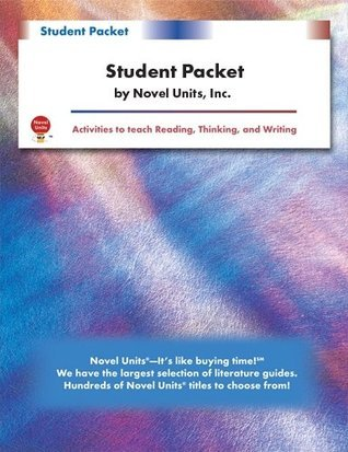 Face on the Milk Carton - Student Packet by Novel Units, Inc.