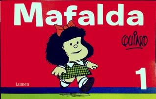 Mafalda 1 por Quino