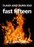 Flash and Burn XXX: Fast Fi...