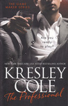 The Professional by Kresley Cole