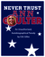 Never Trust Ann Coulter: An Unauthorized, Autobiographical Parody