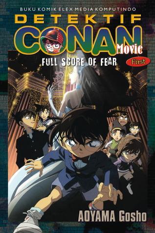 Conan Movie: Full Score of Fear