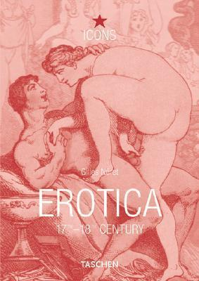 Erotica 17-18th Century: From Rembrandt to Fragonard
