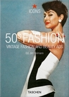 50s Fashion by Jim Heimann