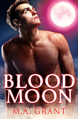 Blood Moon(The Sinclair Pack 2)