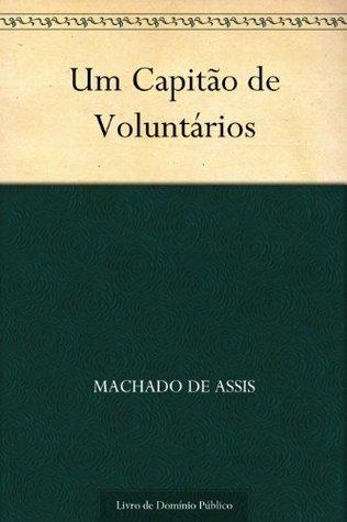 Um Capitão de Voluntários