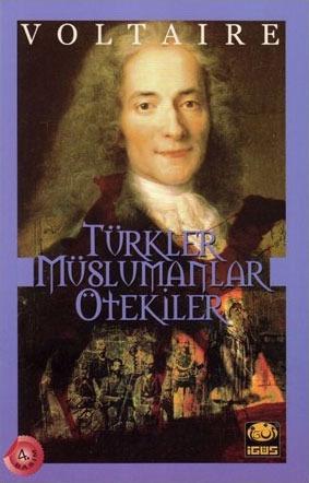 Türkler, Müslümanlar, Ötekiler
