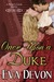 Once Upon a Duke (Duke's Club, #1) by Eva Devon