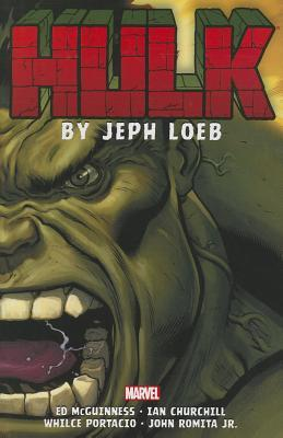 Hulk by Jeph Loeb: The Complete Collection, Volume 2