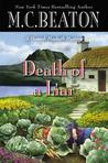 Death of a Liar by M.C. Beaton