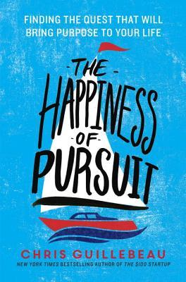 Image result for the happiness of pursuit