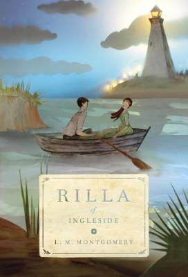 Ebook Rilla of Ingleside by L.M. Montgomery DOC!