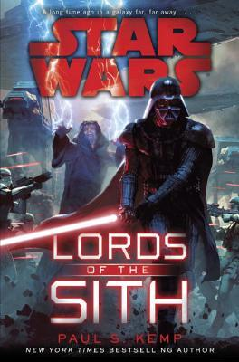 Lords of the Sith(Star Wars Disney Canon Novel) EPUB