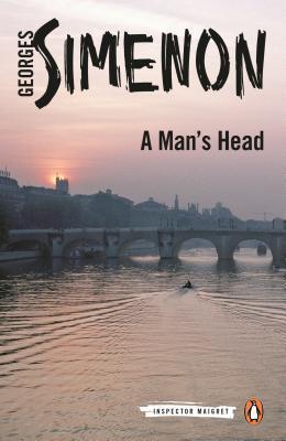 A Man's Head (Maigret #9)