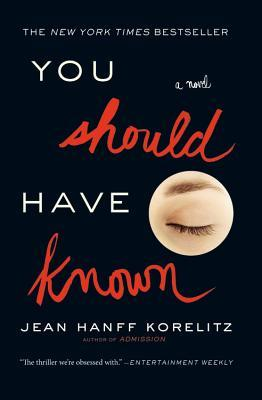 you-should-have-known