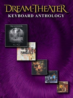 Dream Theater -- Keyboard Anthology: Electronic Keyboard/Vocal/Chords