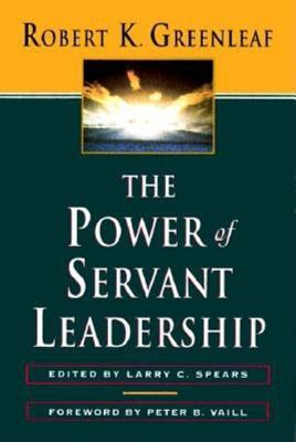 The Power of Servant Leadership Epub Descargar libros