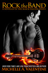 Rock the Band (Black Falcon, #1.5)