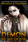 Demon at My Door (Demon at My Door, #1)