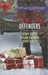 Holiday Defenders Mission Christmas Rescue\Special Ops Christmas\Homefront Holiday Hero by Debby Giusti