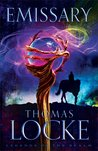 Emissary (Legends of the Realm, #1)