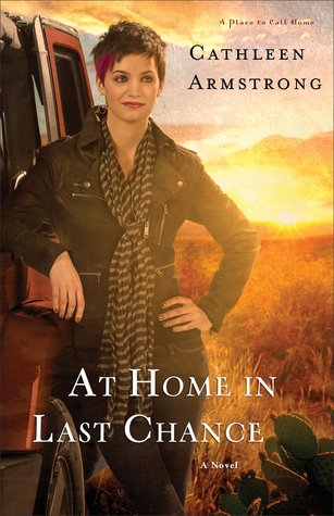 At Home in Last Chance(A Place to Call Home 3)