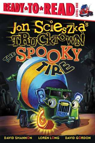 The Spooky Tire