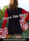 That's The Spirit by Lani Woodland