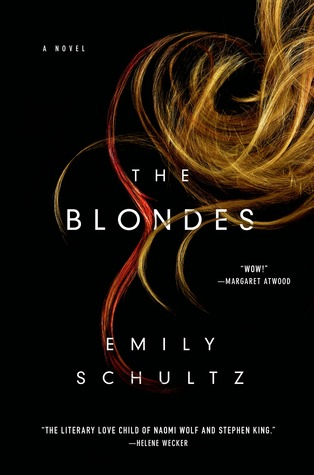 Image result for the blondes book