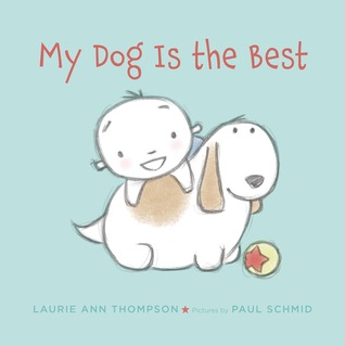 Ebook My Dog Is the Best by Laurie Ann Thompson DOC!