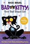 Bad Kitty Boxed Set #1