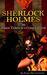 Season Tickets to a Crime Carnival (Sherlock Holmes)