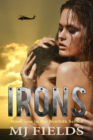 Irons: Book One (Norfolk #1)