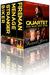 MY HOT QUARTET (Volumes 1-4...