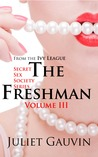 The Freshman: Volume III