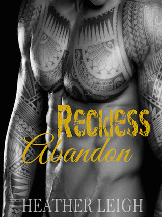 Reckless Abandon(Condemned Angels MC 3)